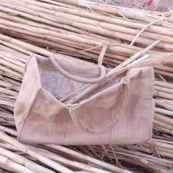 sac à bois